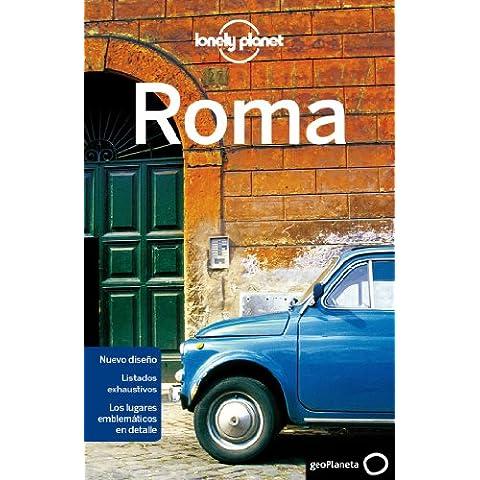 Roma 3 (Guías de Ciudad Lonely Planet)