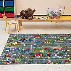 Kinderzimmer 140x200cm