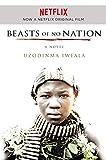 Image de Beasts of No Nation: A Novel