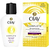 Olay Complete Lightweight 3in1 Moisturiser Day Fluid SPF15 normal/oily 200 ml
