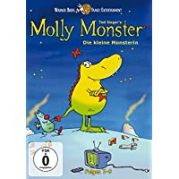 Molly Monster - Vol. 1 (Episoden 1-9)