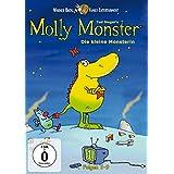 Molly Monster - Vol. 1