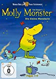 Molly Monster - Vol. 1 (Episoden 1-9)