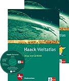 Haack Weltatlas für die Sekundarstufe I / Ausgabe für Niedersachsen