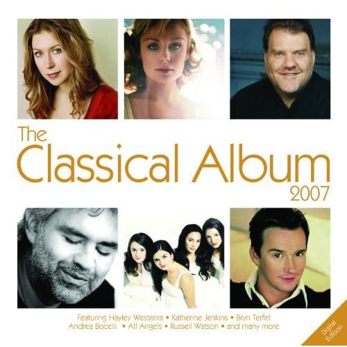 The Classical Album 2007 (Edited Version)