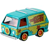 Hot Wheels Retro Entertainment Scooby Doo The Mystery Machine Die-Cast Vehicle