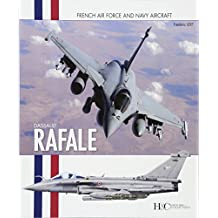 Dassault Rafale (French Air Force and Navy Aircraft, Band 16)