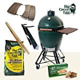 Komplettset Big Green Egg Large