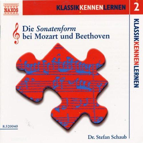 Klassik kennen lernen 2 - Die Sonatenform
