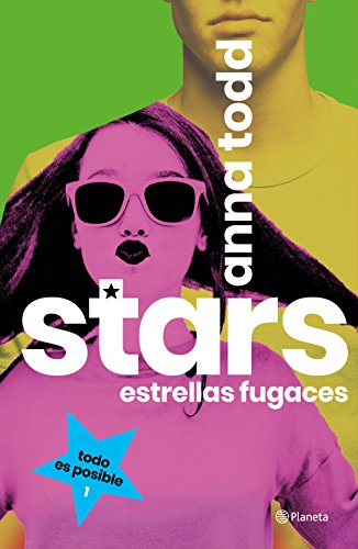 Estrellas fugaces / The Brightest Stars par Anna Todd
