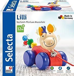 Selecta 62025Después de zieh Caballo Lilly