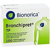 Bronchipret Tp Filmtabletten 100 stk preisvergleich bei billige-tabletten.eu