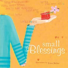 Small Blessings (English Edition)