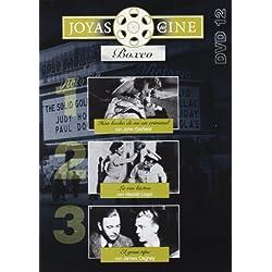 Joyas Del Cine De Boxeo [DVD]