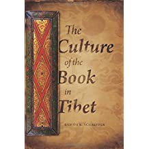 The Culture of the Book in Tibet