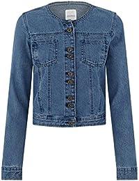 Promod Jeansjacke aus Baumwolle