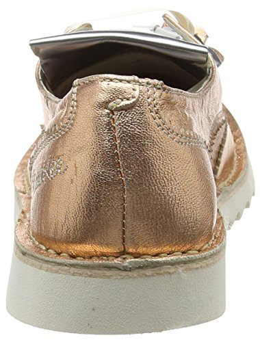Pantofola Beige Donna Mocassini cooper Bunker P7HxUwU
