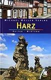 Harz: Reisehandbuch mit vielen praktischen Tipps - Barbara Reiter, Michael Wistuba