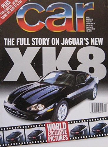 car-magazine-04-1996-featuring-jaguar-xk8-dodge-viper-gts-lotus-esprit-tvr-cerbera