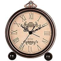 horloge de chemine hense 127 cm rtro classique ancien motif