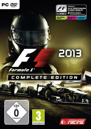 F1 2013 Complete Edition - [PC]