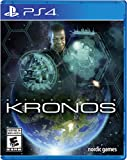 Cheapest Battle Worlds: Kronos For PS4 on PlayStation 4