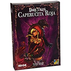Edge Entertainment Juego Caperucita Roja (EDGDKT03)