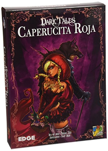 Edge Entertainment - Juego Caperucita Roja (EDGDKT03)