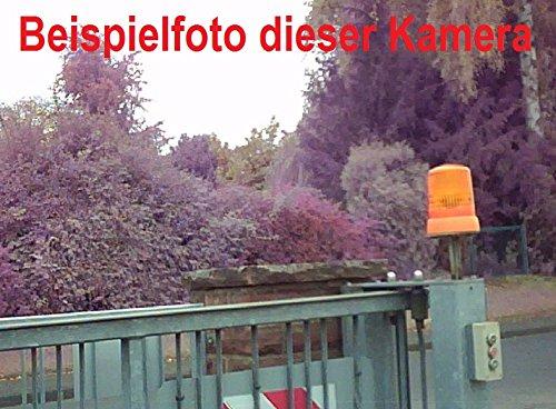 Full HD Autoschlüssel Kamera K45 5 Mio Pixel Nachtsicht Überwachungskamera Bewegungserkennung Langzeitüberwachung versteckte Videoüberwachung Spy Cam von Kobert-Goods