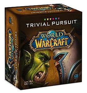 Winning Moves Trivial Pursuit World of Warcraft Niños y Adultos Juegos de Preguntas - Juego de Tablero (Juegos de Preguntas, Niños y Adultos, 12 año(s), Alemán, Alemán, 100 Pieza(s))