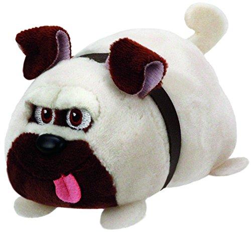 Beanie Boo's T42191 - Pets Vita da Animali Mel