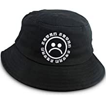 AnarchyCo Uomo Sad Boys Cappello Pescatora Bucket Hat 0a39d628a0da