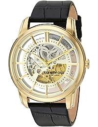 Kenneth Cole New York Montre Homme Montre bracelet cuir kc15116002automatique