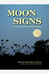Moon Signs (Moon Mystery Series Book 1) Kindle Edition