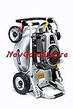 Tondeuse Grin PM46Pro professionnelle 46cm Briggs & Stratton 850OHV B & S 6HP 190cc