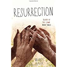 Resurrection (Blood of the Lamb) by Mandy Hager (2014-08-12)