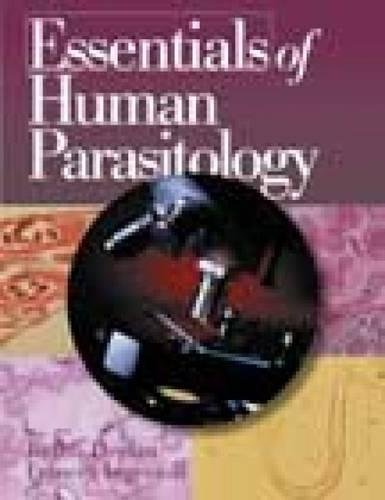 Essentials of Human Parasitology READ BOOK [PDF] - Good