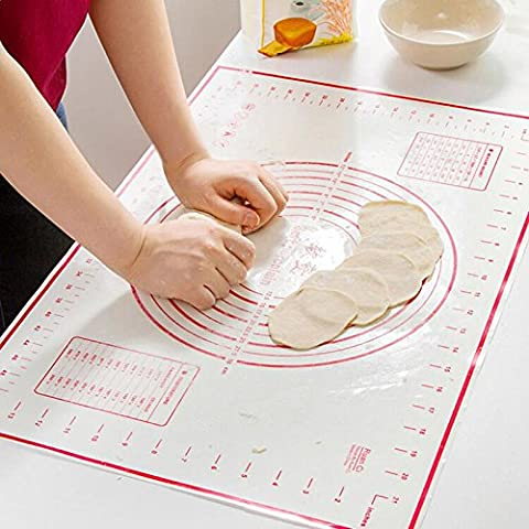 Tapis Patisserie - upspirit doux à pâtisserie en silicone Tapis