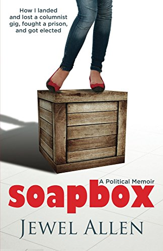 Soapbox: How I landed & lost a columnist gig, fought a prison, and got elected
