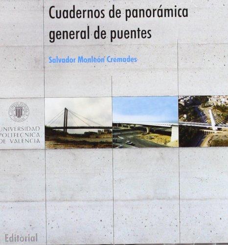 Descargar Libro Cuadernos de Panorámica General de Puentes, Vol. 1 y Vol. 2 de Salvador Monleón Cremades