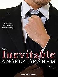 Inevitable (Harmony) by Angela Graham (2014-12-16)