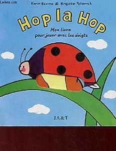 """Afficher """"Hop la hop"""""""
