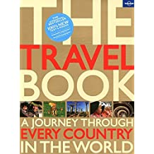 The Travel Book: A Journey Through Every Country in the World (Lonely Planet Travel Book) by Lonely Planet (2010-09-17)