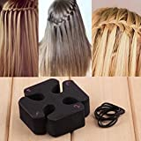 Cuhair - Roulette magique pour réaliser des tresses en cascade tendance - Accessoire pour coiffures de fêtes - Pour femmes, jeunes filles