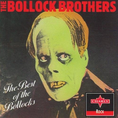 The Gift 2 - Original - The Bollock Brothers: Amazon.de: Digitale ...