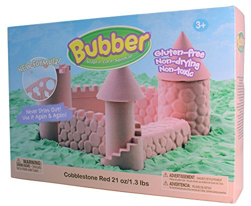 Bubber rot, 1,2kg