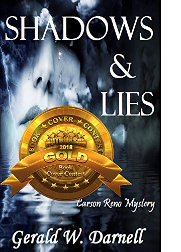 Shadows and Lies: Carson Reno Mystery Series - Book 16 (English Edition)