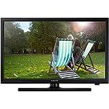 "MONITOR TV LED SAMSUNG 24"" T24E310EX HD READY NERO DVB-T2 - 2 HDMI - CI/C+ 1 SLOT - PORTA USB"