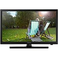 "SAMSUNG T24E310EX MONITOR TV LED 24"" HD READY,DVB-T2 / C- 2 HDMI - CI/C+ 1 SLOT - PORTA USB, NERO"