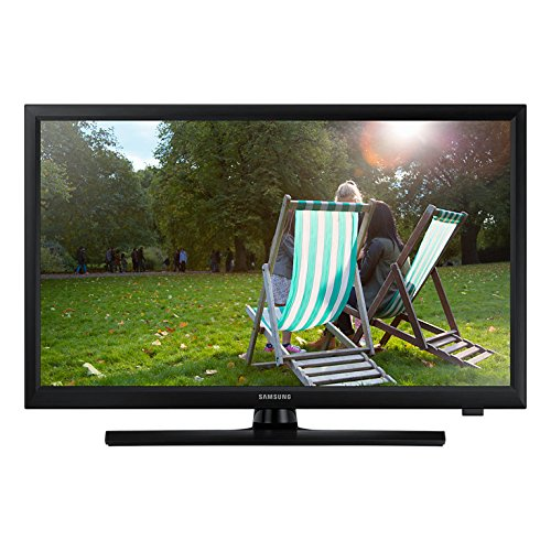 "SAMSUNG T24E310EX MONITOR TV LED 24"" HD READY,DVB-T2 / C- 2 HDMI - CI/C+ 1 SLOT - PORTA USB, NERO"